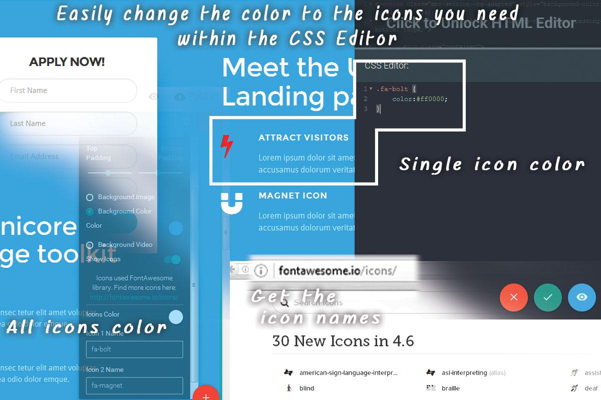Twitter Bootstrap Blog Theme Builder