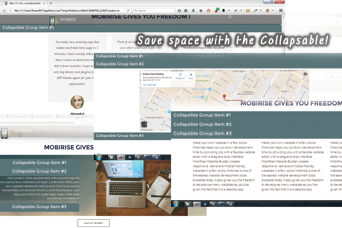 Best Responsive Website Development Software Mac