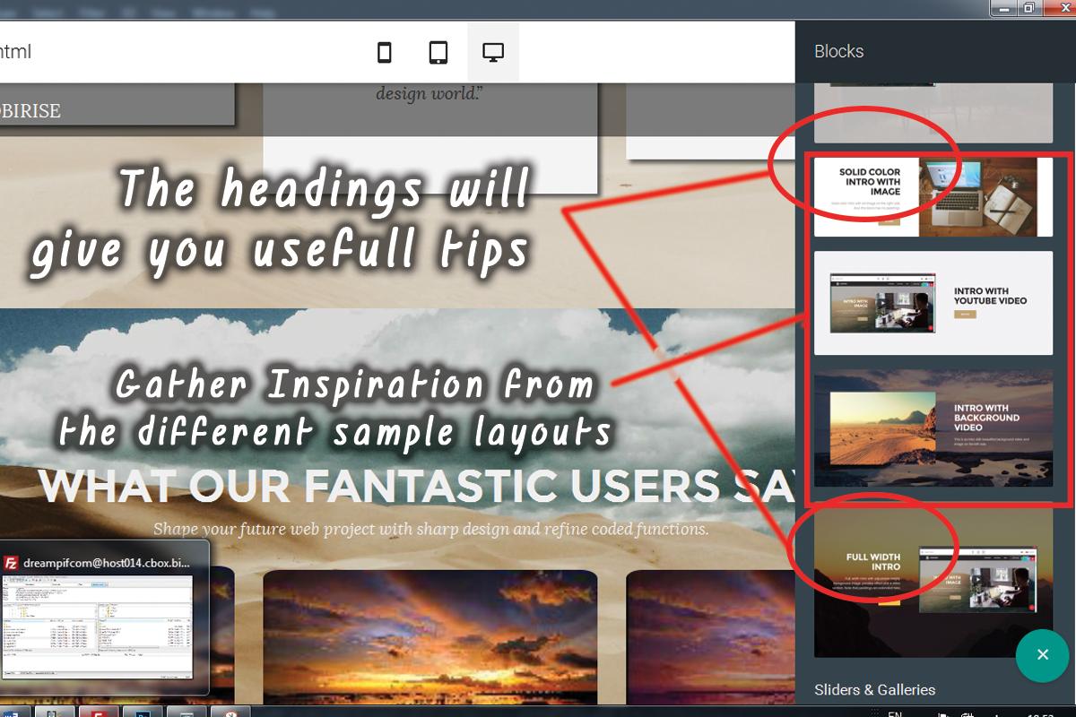 Best  Site Maker Software