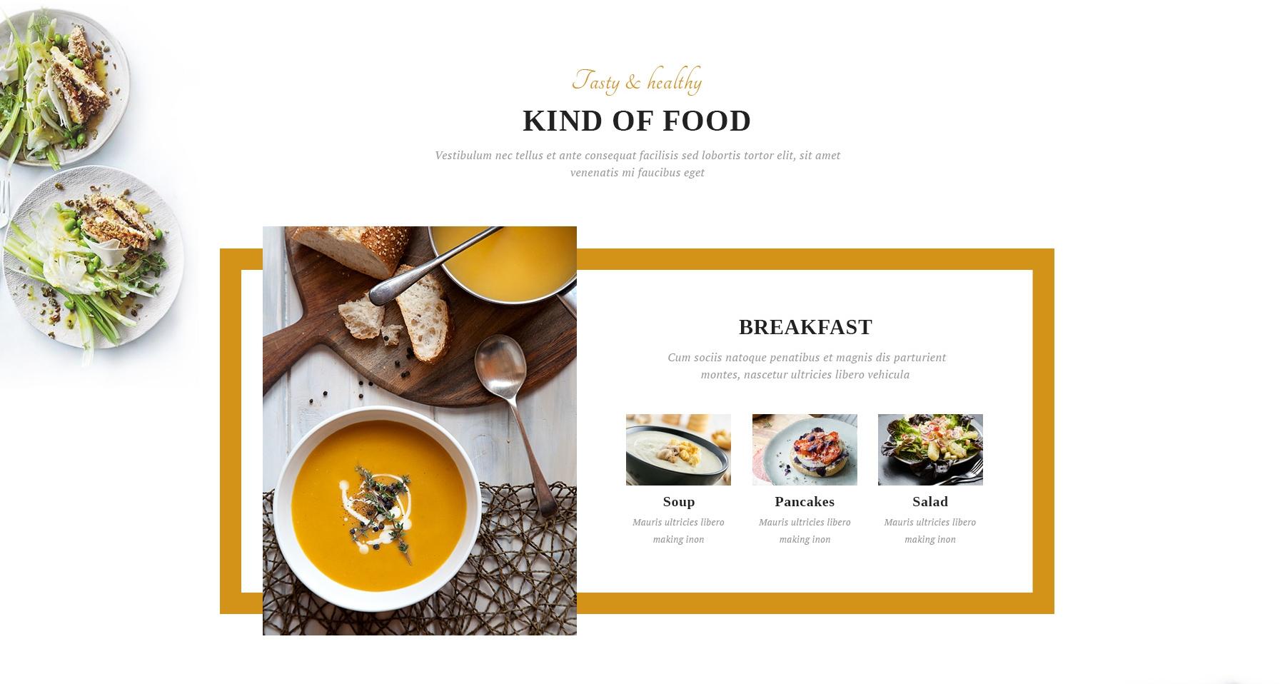 HTML5 Bootstrap Education Theme