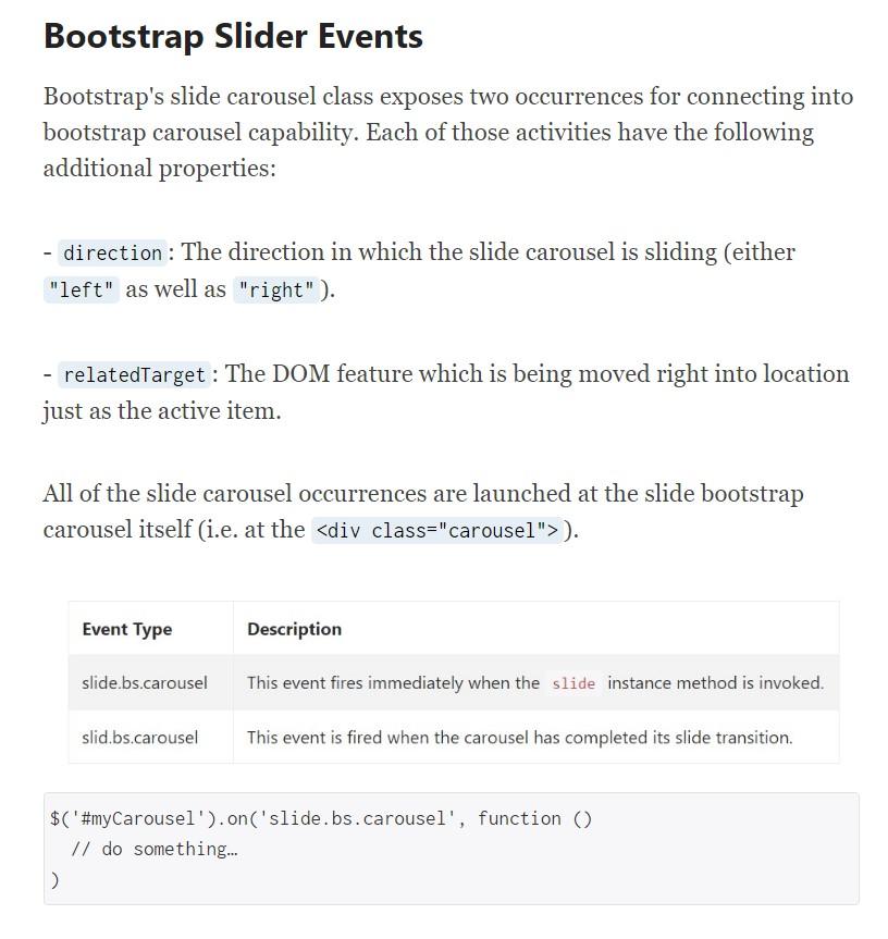 Bootstrap Range Slider Css