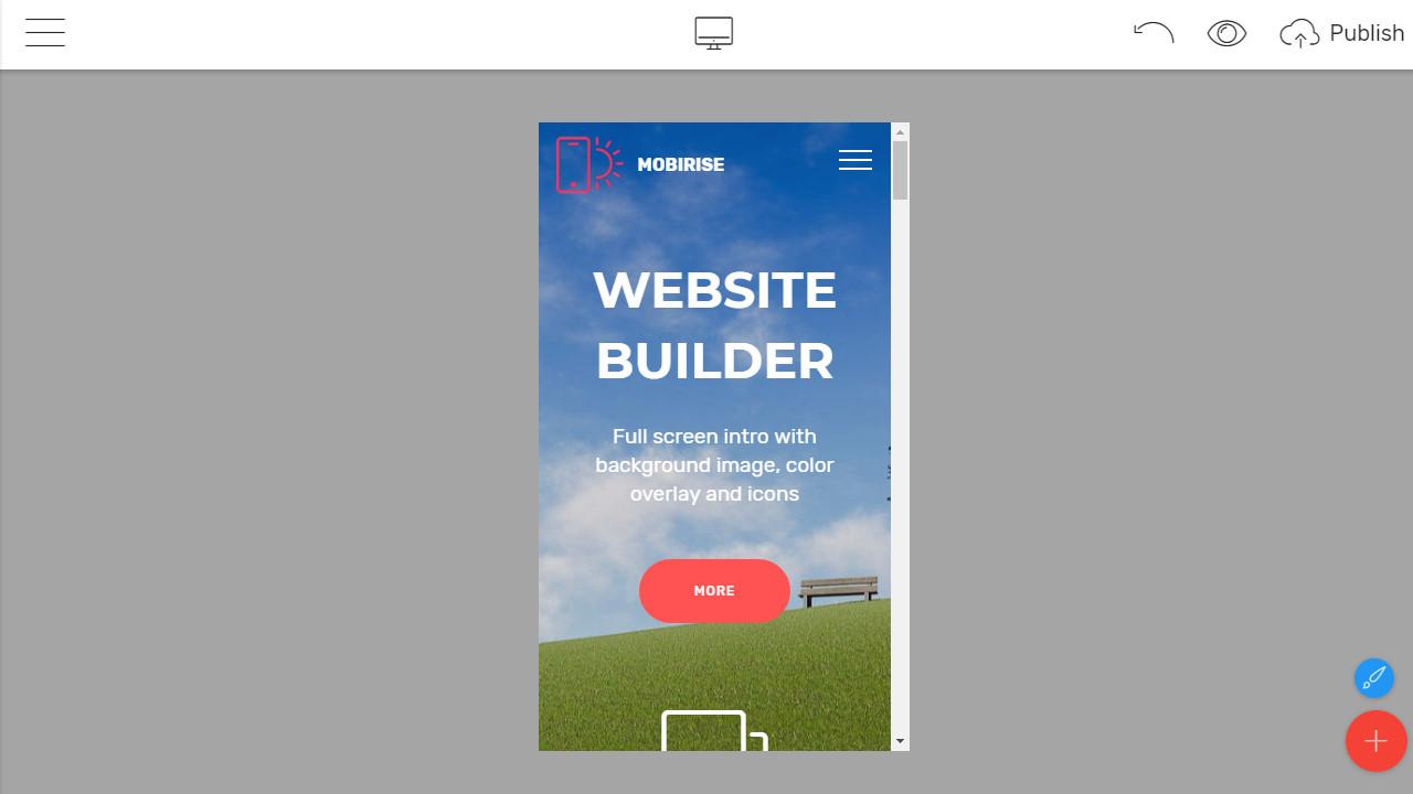 Offline Bootstrap Builder